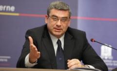 Baconschi: Vrem ca Romania sa participe la reconstructia Libiei
