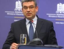 Baconschi, despre cazul Hayssam: Nu e ca participarea la Eurovision, sa fie meritul cuiva - Interviu