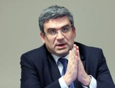 Baconschi, despre relatia religie-politica si importanta confesiunii candidatilor la prezidentiale: E o cutie a Pandorei Interviu