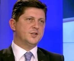 Baconschi acuza MAE: Este inactiv, Corlatean trebuia sa fie la Kiev