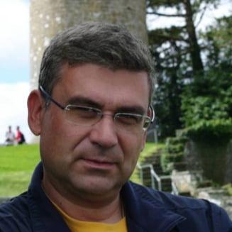 Baconschi castiga procesul cu cel care l-a acuzat ca a furat voturi la ambasada din Paris