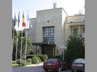 Baconschi i-a explicat ambasadoarei Olandei ca Romania e stat de drept