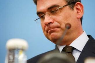 Baconschi spune ca scandalul cu Tinutul Secuiesc ar putea strica relatia cu Ungaria