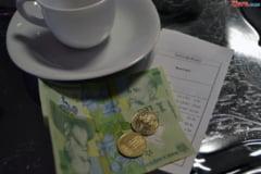 Bacsisul inclus pe bonul fiscal - Propunerea a ajuns la Finante