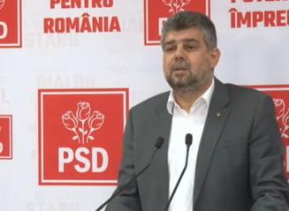 Badalau a fost dat afara din conducerea PSD, la propunerea lui Ciolacu