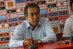 Badea: Nu i-am vandut actiunile pe care le detin la FC Dinamo lui Negoita