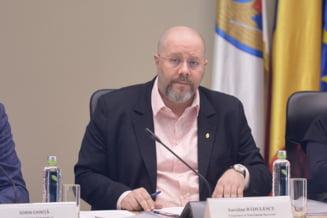 Badulescu ramane viceprimarul Bucurestiului: Multumesc si colegilor din USR. Promit sa nu mai fiu rau!