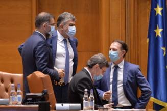 Bagajul de restanțe din noua sesiune parlamentară. Promisiunile care ar putea fi amânate definitiv