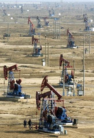 Bagdadul reia furnizarea de petrol catre China