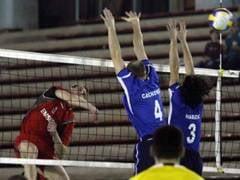 Baia Mare va gazdui al doilea si ultimul turneul din Divizia A1, grupa 5-8
