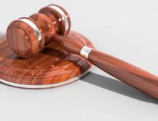Baiatul de 16 ani care l-a ucis pe padurarul din Iasi, trimis in judecata pentru omor calificat