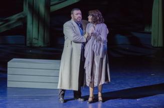 Bal Mascat de Giuseppe Verdi, o montare plina de simboluri, pe scena Operei Nationale Bucuresti in aprilie