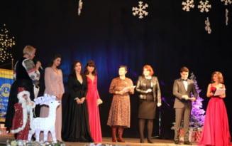 "Bal de caritate ""Magie si speranta"", organizat de Leo&Lions Drobeta Turnu Severin"