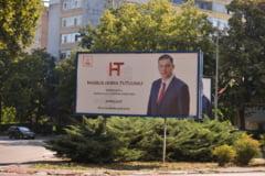 Balbaiala la PSD Constanta. Stroe candideaza cu panourile lui Tutuianu, pentru sefia Consiliului Judetean
