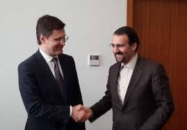 Balbaieli in Rusia: Intelegere istorica cu Iranul sau nu?