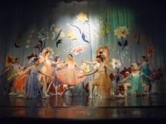 """Balet pentru copii la Opera: """"Degetica"""", pe muzica de Mozart"""