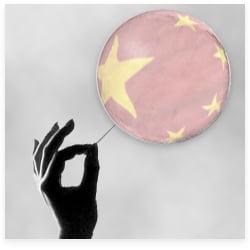 Balonul din Dubai a explodat. Urmeaza China?
