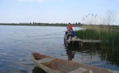 Lacul Mihailesti