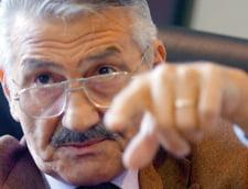 Baltazar: Ce semnal da Romania prin trenarea proiectului Rosia Montana?