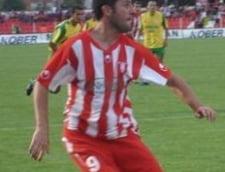 Baltoi a semnat cu FC Brasov