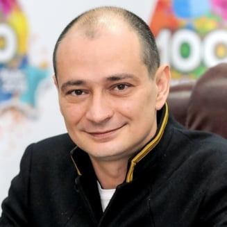 Baluta a reziliat contractul cu firma care a facut igienizarea Scolii 133 din Capitala