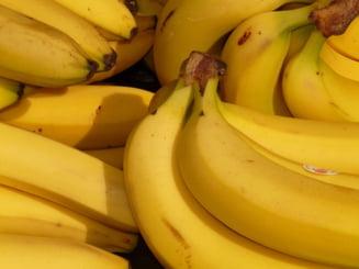 Bananele ascund mai multe secrete decat ti-ai imagina: sunt radioactive, posibil afrodiziace. De ce l-au fascinat pe Jules Verne