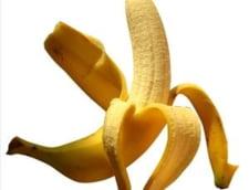 Bananele protejeaza copiii de leucemie - Afla ce alte proprietati mai au