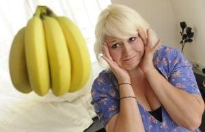 Bananofobia, boala moderna