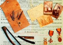 Banatenii in marele razboi - Frontul de acasa. Expozitie inedita dedicata Centenarului Marii Uniri, la Muzeul din Lugoj
