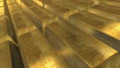 Banca Angliei l-a impiedicat pe Maduro sa retraga aur in valoare de 1,2 miliarde de dolari