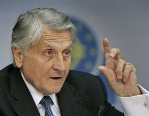 Banca Centrala Europeana confirma sfarsitul recesiunii