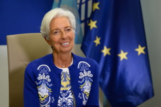 Banca Centrala Europeana va incepe sa experimenteze o versiune digitala a monedei euro