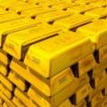 Banca Frantei ar putea vinde aur din rezervele sale