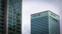 "Banca HSBC publica ""scuze sincere"" fara sa-si admita vinovatia in scandalul de evaziune (Video)"