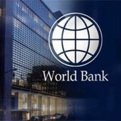Banca Mondiala: Rezervele Romaniei nu acopera datoriile