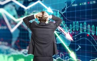 Banca Mondiala estimeaza ca economia mondiala se va contracta cu 5,2%