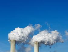 Banca Mondiala sustine un studiu in Romania privind reducerea emisiilor de CO2