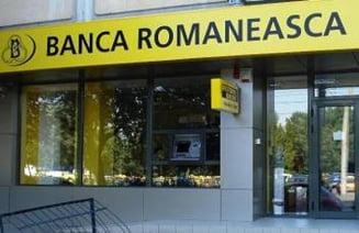 Banca Romaneasca da credite imobiliare de pana la 300.000 de euro