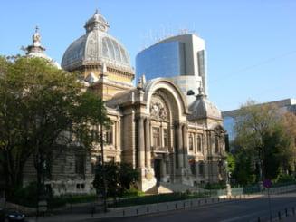 Banca Saracilor - ceva care in Romania nu exista. Dar exista saraci