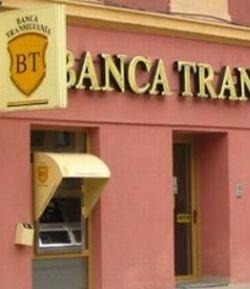 Banca Transilvania: Efectele zvonurilor despre banca au fost nesemnificative