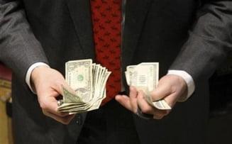 Banca Transilvania: Patru actionari, acuzati de spalare de bani