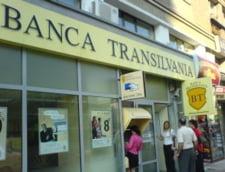 Banca Transilvania a devenit actionar unic al Medicredit Leasing