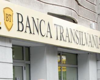 Banca Transilvania cere suplimentarea plafonului pentru Prima Casa