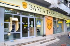Banca Transilvania distribuie o suma uriasa ca dividende: 74 de milioane de lei pentru marele castigator
