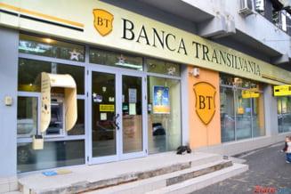 Banca Transilvania preia Volksbank UPDATE: Ce se intampla cu creditele romanilor