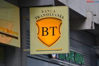 Banca Transilvania vrea sa cumpere Volksbank Romania (Video)