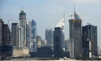 Banca centrala din Emiratele Arabe Unite ia prima masura impotriva crizei din Dubai
