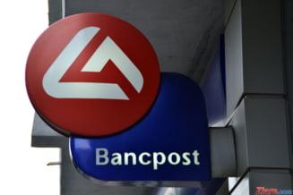 Banca mama a Bancpost intra sub controlul statului