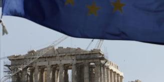 Bancile, asiguratorii si guvernul din Germania au acceptat rostogolirea datoriilor Greciei