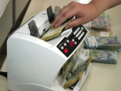 Bancile au adus 500 de milioane de euro in Romania, in 2009